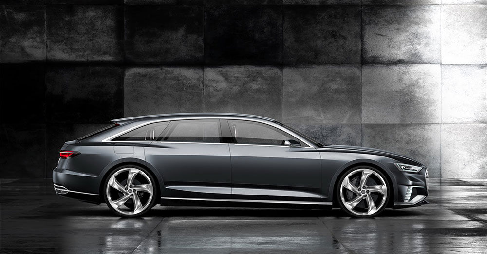 Audi Prologue 7