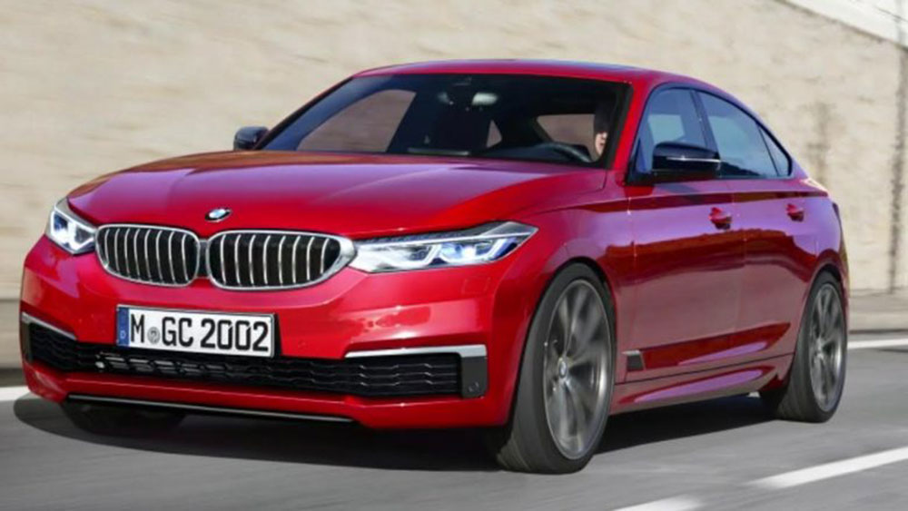 review al tuturor modelelor de BMW