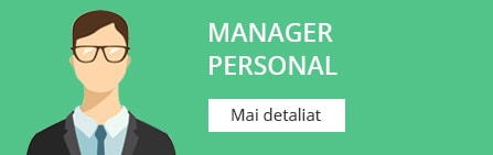 manager personal